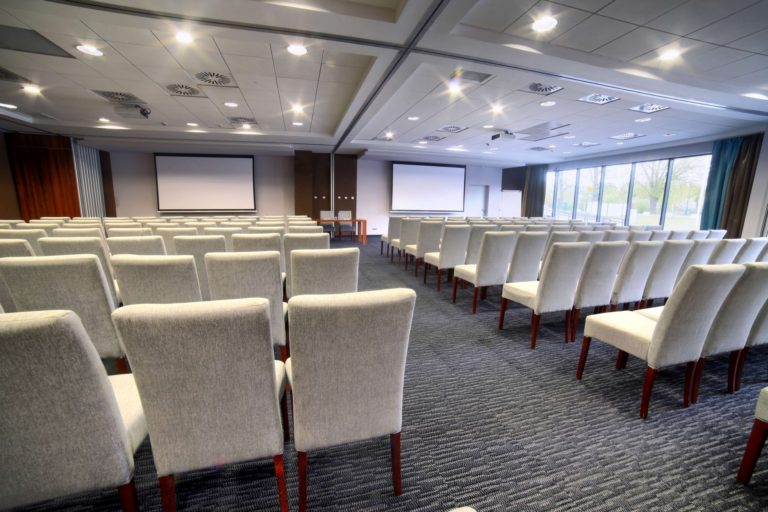 Sala konferencyjna Gdańsk Golden Tulip Residence