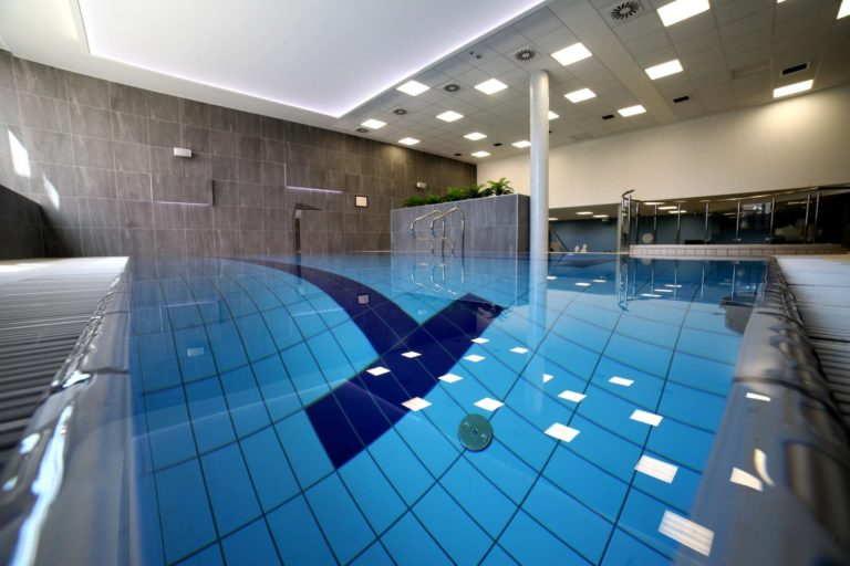 Wellness & SPA Gdańsk Golden Tulip Residence