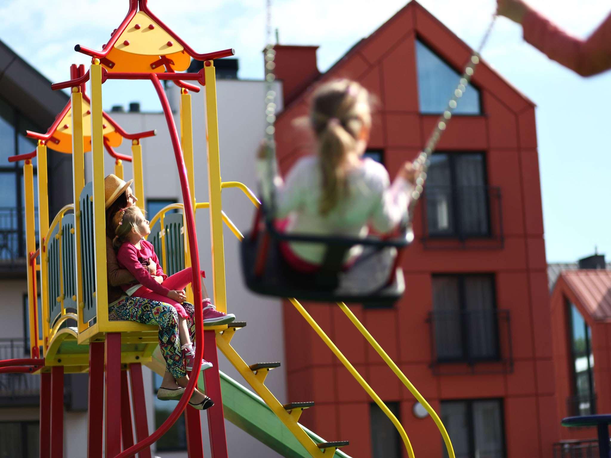 Slider zdjęcie 5 - Golden Tulip Międzyzdroje Residence