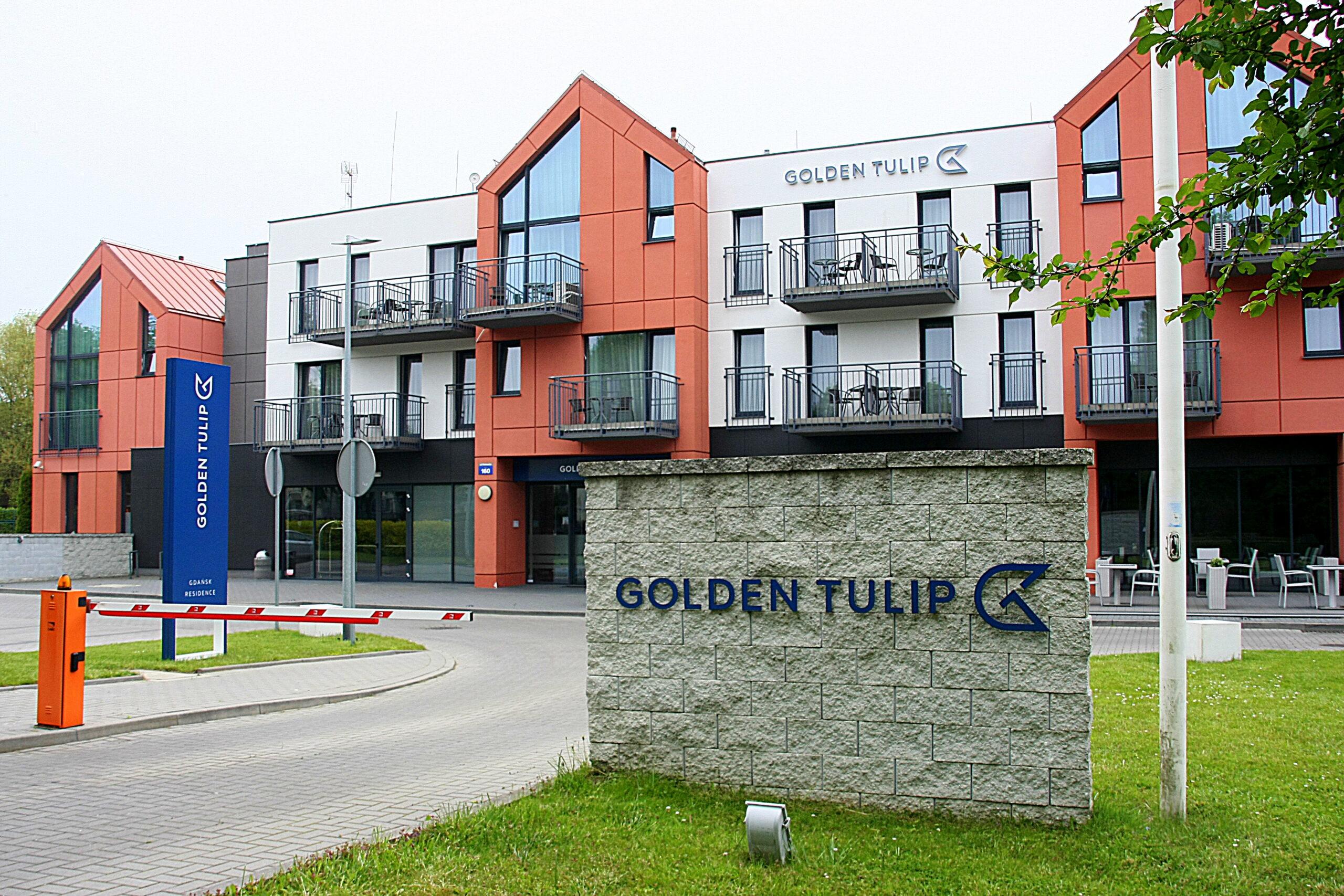 Slider zdjęcie 2 - Golden Tulip Międzyzdroje Residence
